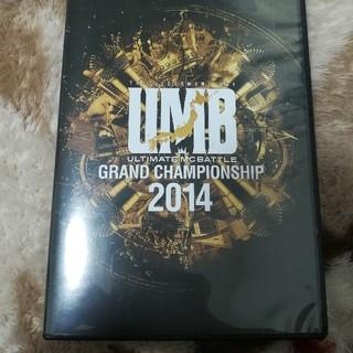 シュプリーム(Supreme)のUMB 2014 グランドチャンピオンシップ(ミュージック)