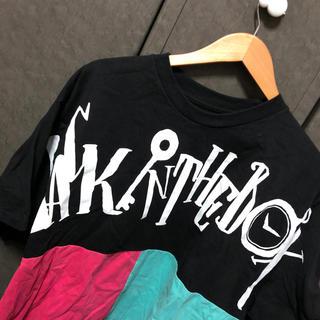 Shuta Sueyoshi Tシャツ