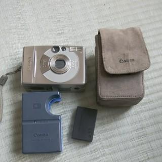 CANON IXY DIGITAL300 ジャンク(コンパクトデジタルカメラ)