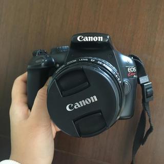 キヤノン(Canon)のCanon 一眼レフカメラ EOS kiss X50(デジタル一眼)