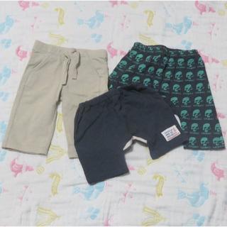 コアラベビー(KOALA Baby)の60☆パンツ3枚セット(パンツ)