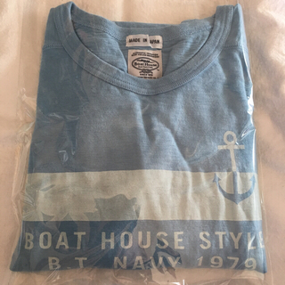 キャプテンサンタ(CAPTAIN SANTA)のボートハウスシャツ(シャツ)