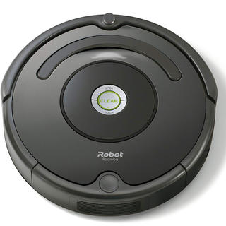 アイロボット(iRobot)のルンバ 642 新品未開封(掃除機)
