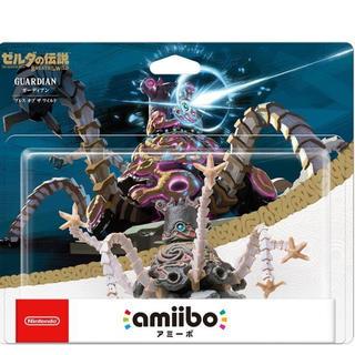 Nintendo Switch - ゼルダの伝説BOWアミーボ(ガーディアン)