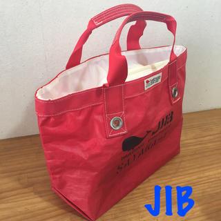 【MM 様 専用】JIB トートバッグ       ネーム入り(マリン/スイミング)