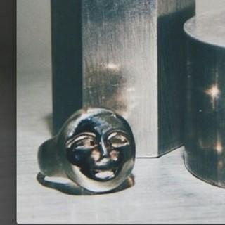マザー(mother)のmother DEPT mondmond フェイスリング(リング(指輪))