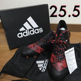 adidas - 【新品未使用】adidas NEMEZIZ 17.1 FG/AG