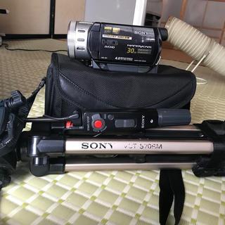 ソニー(SONY)のSONY ビデオカメラ HDR-SR1(ビデオカメラ)