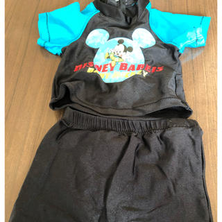 ディズニー(Disney)のミッキー 水着 90(水着)