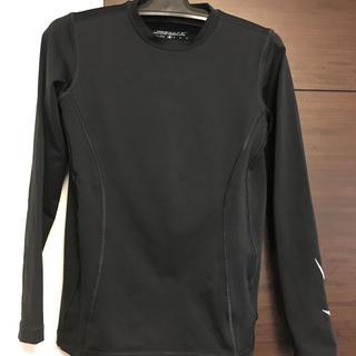 ナイキ(NIKE)のナイキ コンプレッション シャツ M スポーツシャツ アンダーウェア(トレーニング用品)