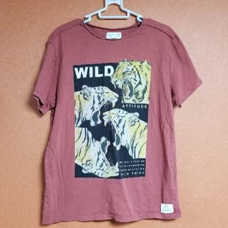 ザラ(ZARA)のTシャツ 半袖 ザラ 160cm KB-K711(Tシャツ/カットソー)