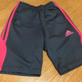 アディダス(adidas)のadidas アディダス ハーフパンツ トレーニング 120 クライマライト(ウェア)