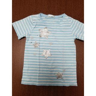 ジーユー(GU)のTシャツ 半袖 ジーユー 120cm KG-K112(Tシャツ/カットソー)