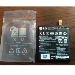 エルジーエレクトロニクス(LG Electronics)のBL-T9 BL T9 バッテリーLG Nexus 5 Google(バッテリー/充電器)