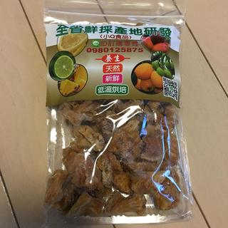 台湾 ドライフルーツ パイナップル(フルーツ)
