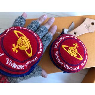 ヴィヴィアンウエストウッド(Vivienne Westwood)の⭐️未使用⭐️ ヴィヴィアンウエストウッド 手袋(手袋)