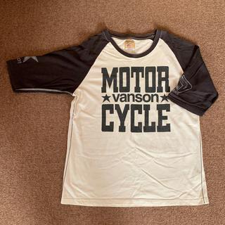 ニーキュウイチニーキュウゴーオム(291295=HOMME)の291295=HOMME Tシャツ VANSON サイズ50(Tシャツ/カットソー(半袖/袖なし))