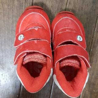 アディダス(adidas)のadidas 12センチ(スニーカー)