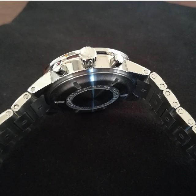 IWC(インターナショナルウォッチカンパニー)の【超美品完動品】 IWC GSTクロノグラフ メンズの時計(腕時計(アナログ))の商品写真