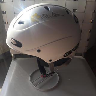 BURTON - 値下げ!バートン ヘルメット RED impact skycap