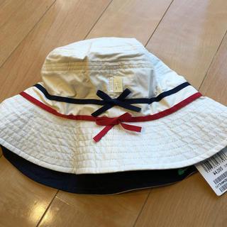 クミキョク(kumikyoku(組曲))の新品組曲帽子58(帽子)