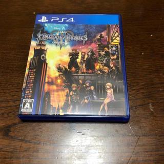 プレイステーション4(PlayStation4)のキングダムハーツ3 (家庭用ゲームソフト)