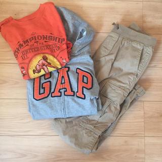 ギャップキッズ(GAP Kids)のGAP KIS  セット  XXL(140〜150)(Tシャツ/カットソー)