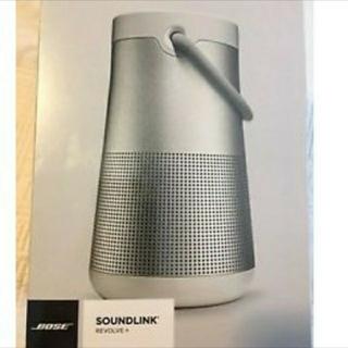ボーズ(BOSE)のBose SoundLink Revolve Plus(スピーカー)