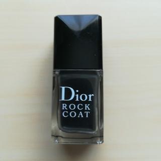ディオール(Dior)のディオール ネイルカラートップコート(ネイルトップコート/ベースコート)