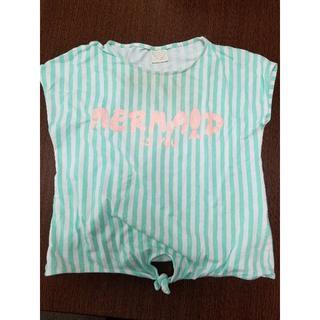 ザラ(ZARA)のTシャツ 半袖 ザラ 120cm KG-K98(Tシャツ/カットソー)