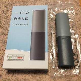 タニタ(TANITA)の口臭チェッカー タニタ(口臭防止/エチケット用品)