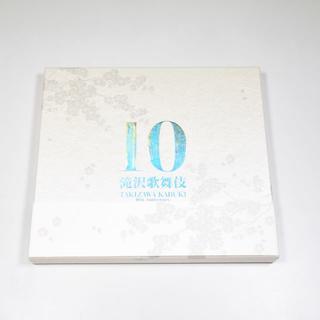 ジャニーズ(Johnny's)の美品◆滝沢歌舞伎◆10th Anniversary◆よ~いやさぁ~盤(アイドルグッズ)