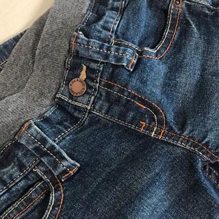 ニシマツヤ(西松屋)のジーンズ(パンツ)