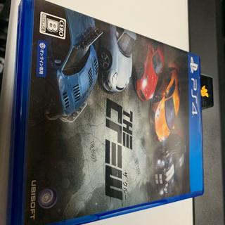 プレイステーション4(PlayStation4)のThe crew (家庭用ゲームソフト)