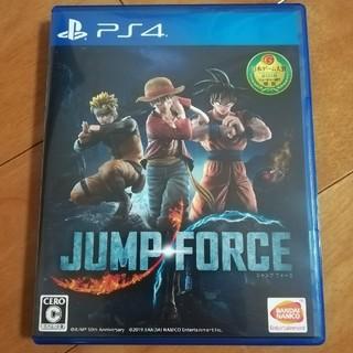 プレイステーション4(PlayStation4)のPS4 JUMP FORCE 早期予約特典付き(家庭用ゲームソフト)