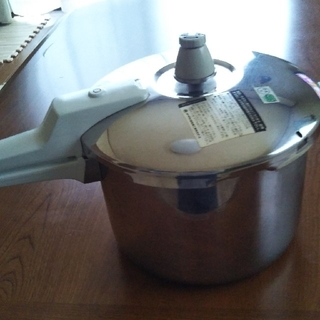 アサヒケイキンゾク(アサヒ軽金属)のアサヒ軽金属 IH対応活力なべ 5.5L(鍋/フライパン)