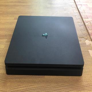 プレイステーション4(PlayStation4)のps4  2100型(家庭用ゲーム本体)