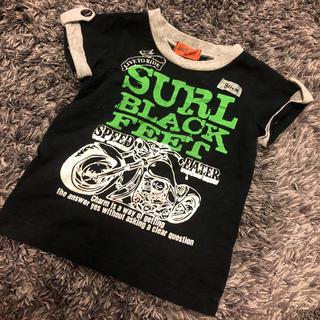 シュール(surl)の#293 80cm 半袖 Tシャツ surl(Tシャツ)