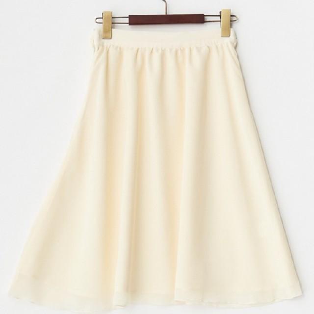 5d7fff5210b4 OFUON - スカート OFUONの通販 by ヒナ's shop|オフオンならラクマ