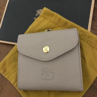 イルビゾンテ(IL BISONTE)のイルビゾンテ 折財布(財布)