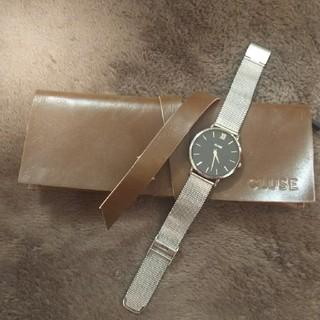 CLUSE クルーズ 腕時計(腕時計)