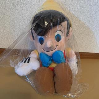 ディズニー(Disney)のピノキオ ぬいぐるみ(ぬいぐるみ)