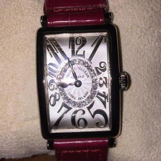 フランクミュラー(FRANCK MULLER)のフランクミュラー 販売準備(腕時計)