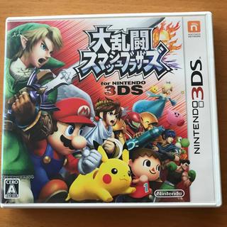 ニンテンドー3DS(ニンテンドー3DS)のNintendo 3DS ソフト(携帯用ゲームソフト)