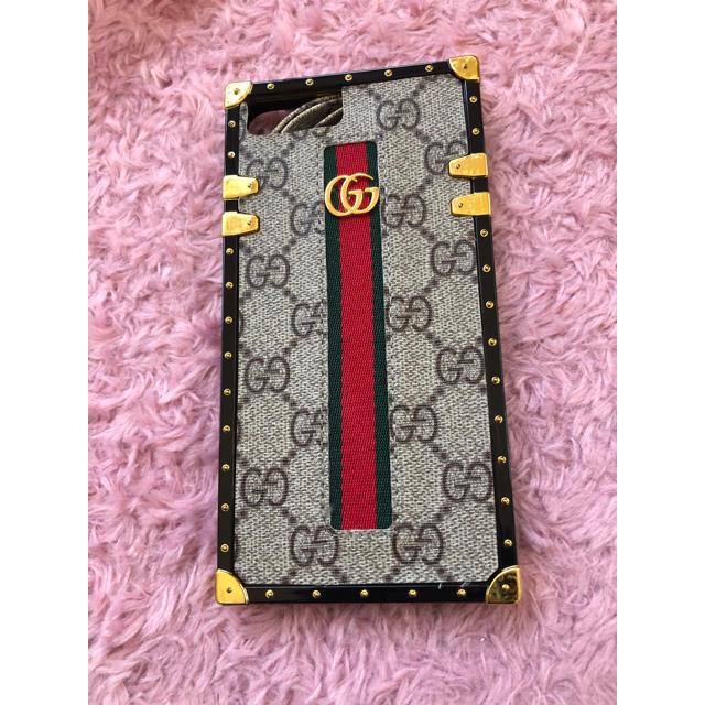 iPhone7·8plus ケースの通販