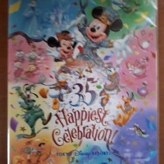 ディズニー(Disney)のディズニー35周年フォトアルバム🎵(アルバム)