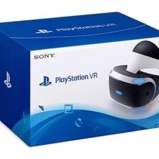 プレイステーションヴィーアール(PlayStation VR)のイヴ様専用 新品未使用 playstation VR CUHJ-16000(家庭用ゲーム機本体)