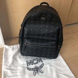 MCM S バックパック(リュック/バックパック)