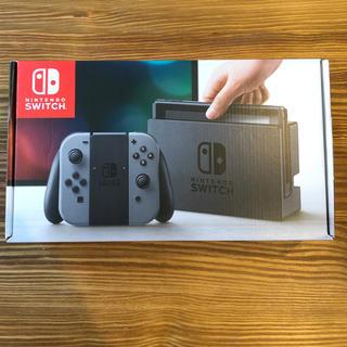 ニンテンドースイッチ(Nintendo Switch)のニンテンドーSwitch 本体 動作確認済み 保証書付き(家庭用ゲーム本体)