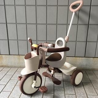 三輪車 iimo(三輪車)